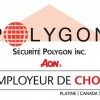 Securité Polygon inc